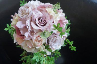 wedding bouquet 鈴鹿市の花屋 flower boutique fee blog