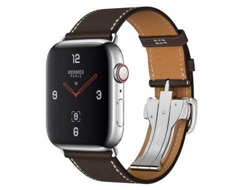 Apple Watch Herme's