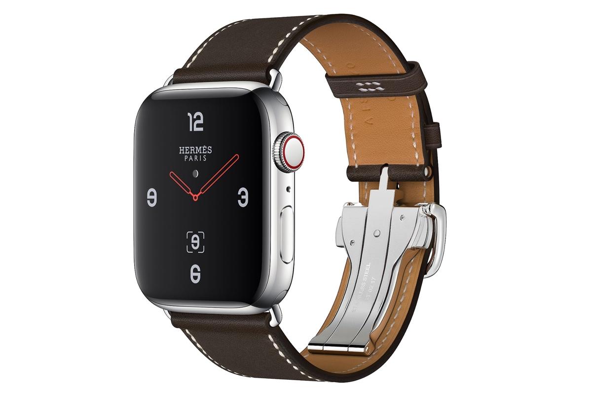 Apple Watch Herme's